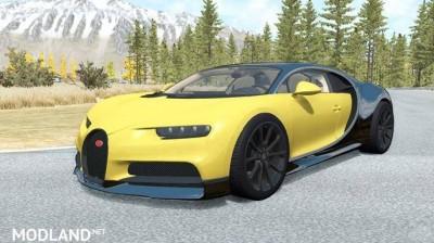 Bugatti Chiron 2016 [0.14.0], 1 photo
